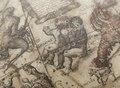 Tvillingarnas stjärntecken, 1602 - Skoklosters slott - 102429.tif