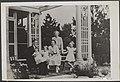 Tweede wereldoorlog, koninklijk huis, prinsessen, koninginnen, prinsen, portrett, Bestanddeelnr 019-0330.jpg