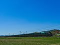 Twilight Express Mizukaze test run 20170424.jpg