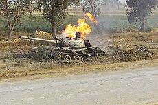 Type 69 Iraq 1