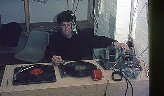 UKC Radio - UKC Radiator Radio