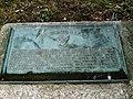 USAAF Memorial Plaque - geograph.org.uk - 571128.jpg