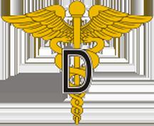 USA - Army Medical Dental