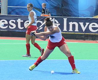 Rachel Dawson - Image: USA Team (9196527422)