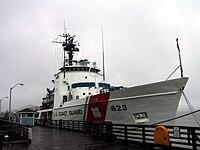 USCG Steadfast
