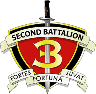 2nd Battalion, 3rd Marines