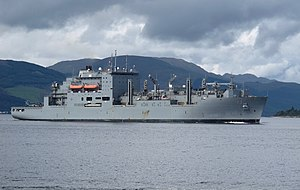 USNS Medgar Evers on Firth of Clyde.jpg