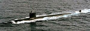 Военный корабль США Аннаполис SSN760.jpg