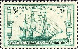 Uss Constitution Wikipedia