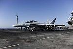 USS Theodore Roosevelt operations 150528-N-GR120-554.jpg