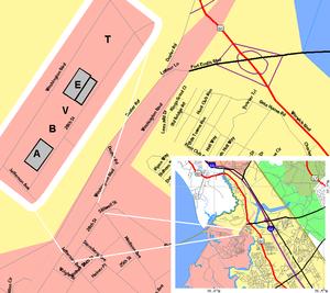 Us Map Transportation