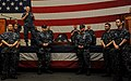 US Navy 110911-N-OY799-377 Rear Adm. Craig Faller speaks to Sailors during a 9-11 Remembrance ceremony aboard.jpg