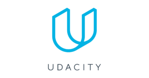 Udacity - The logo of Udacity