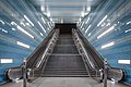 Ueberseequartier subway station Hamburg Germany.jpg