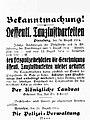 Uetersen Aufhebung des Tanzverbotes 1914.jpg