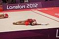 Ukraine Rhythmic gymnastics at the 2012 Summer Olympics (7915613476).jpg