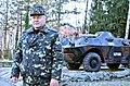 Ukrainian Gen. Lt. Rauf R. Nurullin in Štrpce, Kosovo.jpg