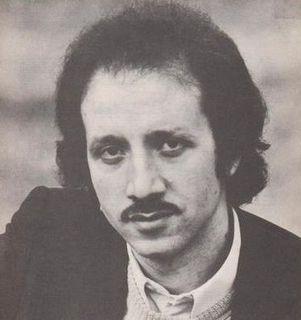 Umberto Balsamo Italian singer-songwriter and composer