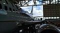 United 737 at Orlando Maintenance Hangar.jpg