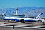 United Airlines Boeing 757-222 N509UA (cn 24763-284) (4246771132).jpg