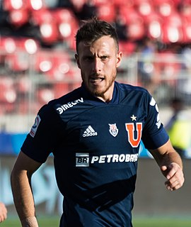 Ángelo Henríquez Chilean footballer
