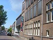 University Museum Utrecht