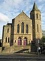 Uppermill Methodist Church - geograph.org.uk - 268972.jpg