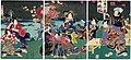 Utagawa Kunisada II - Genji's Festival of Alluring Flowers.jpg