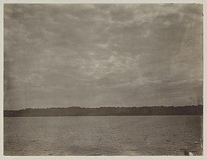 Lucipara Islands - Lucipara Islands in 1899