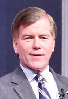 VA Gov. Bob McDonnell at CPAC 2012 (cropped).jpg