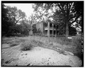VIEW TO EAST (WEST PERSPECTIVE) - Sealy House, 15 Stiles Circle, Oklahoma City, Oklahoma County, OK HABS OKLA,55-OKLA,3-1.tif