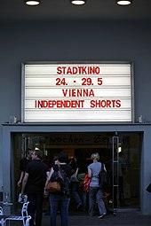 VIS - Vienna Independent Shorts 2014 Stadtkino Künstlerhaus 1.jpg