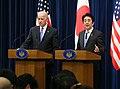 VP Joe Biden and Japanese PM Shinzo Abe 2013 (5).jpg