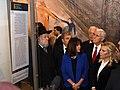 VP Mike Pence visits Yad Vashem Holocaust Museum (25989497818).jpg