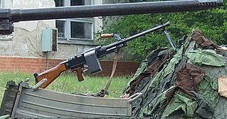 Bren light machine gun - WikiVividly