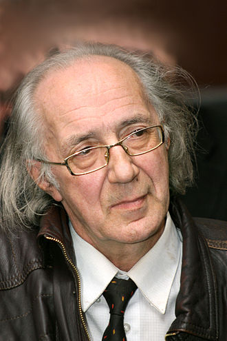 Vadim Kuzmin (physicist) - Image: Vadim Alexeevich Kuzmin
