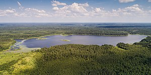 Valdai National Park asv2018-08 img14 Lake Sitno.jpg