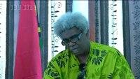 File:Vanuatu Education Minister on TC WINSTON recovery.webm
