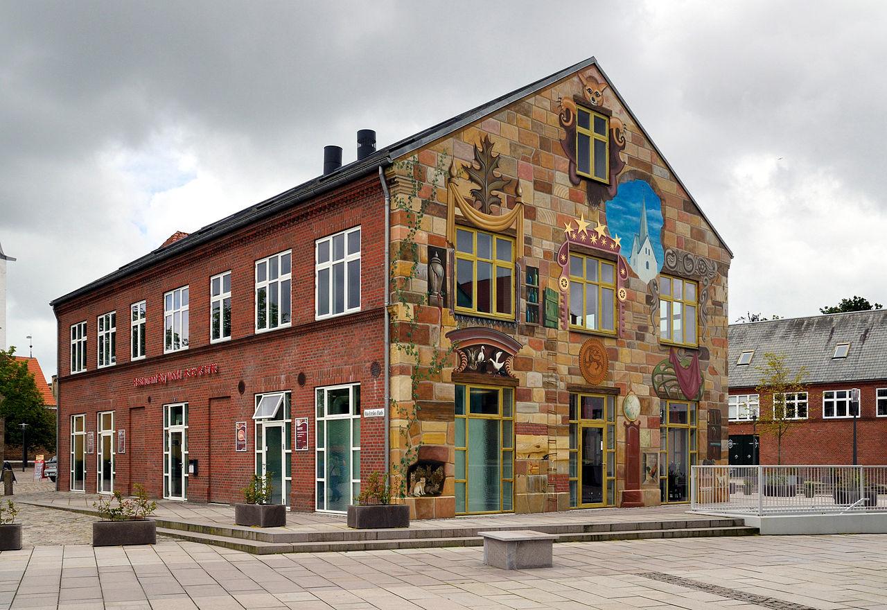 Blinddate Dansk Varde