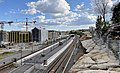Vega Pendeltågsstation 2021 07.jpg
