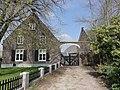 Venray Blitterswijck,Rijksmonument 28435 boerderij Ooyenseweg 5.JPG