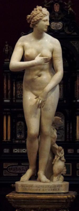 Venus de' Medici - The Venus de' Medici