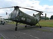 Vertol H-21C Heer