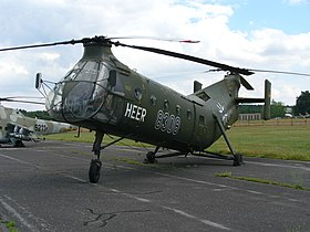 Image illustrative de l'article Vertol H-21