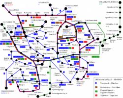 Veszprém tömegközlekedése – Wikipédia