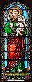 Veyrines-de-Vergt église vitrail choeur (1).JPG