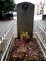 Vice Admiral Robert Fitzroys Grave.jpg
