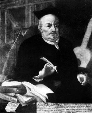 Vicente Espinel - Vicente Espinel