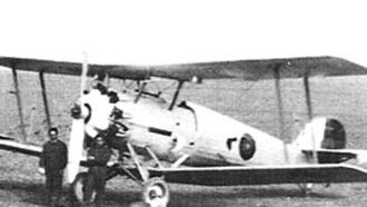 Vickers Type 143 - Image: Vickers 143