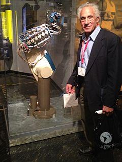 Victor Scheinman Pioneer in the field of robotics